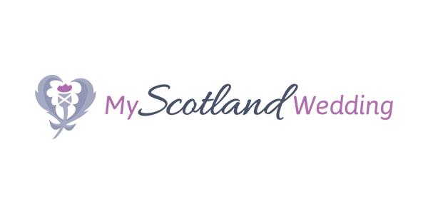 My Scotland Wedding